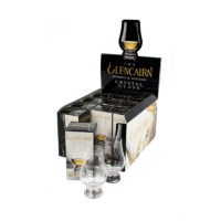 4-pack whiskyglas glencairn