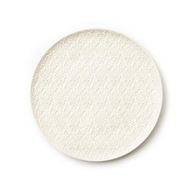 serveringsfat av keramik